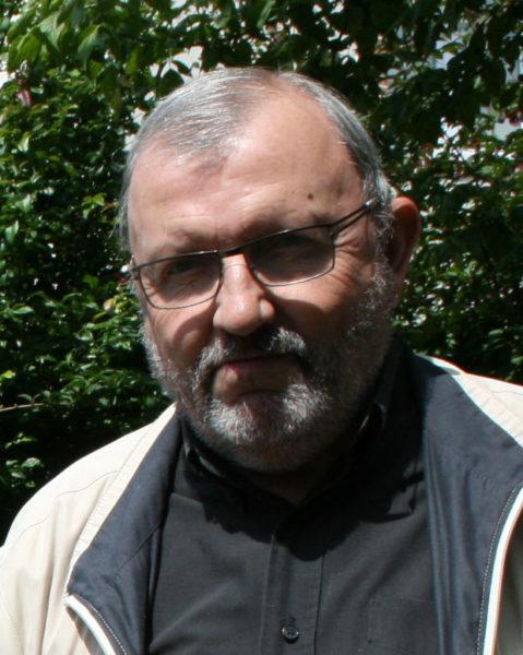 Gilles BÉLY