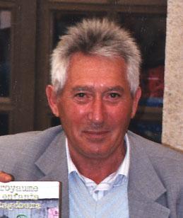 Claude DURANTEAU