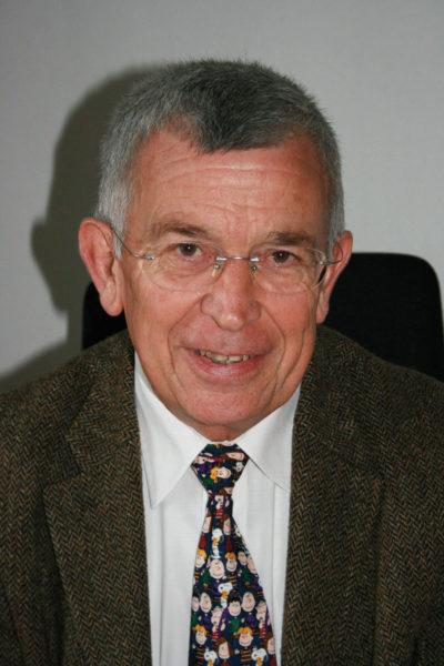 Alain GÉRARD
