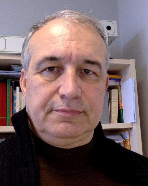 Jean-Marc JOUBERT
