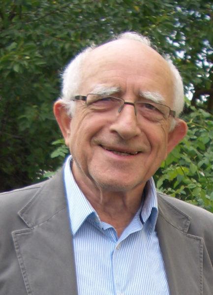 Pierre RÉZEAU