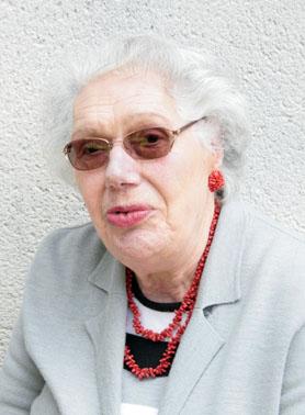 Thérèse ROUCHETTE