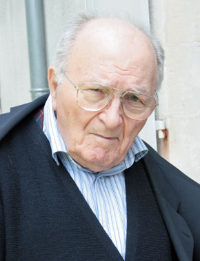 Raymond WILLIAUME