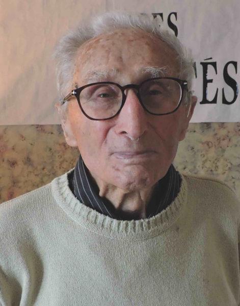 Marcel HORDENNEAU