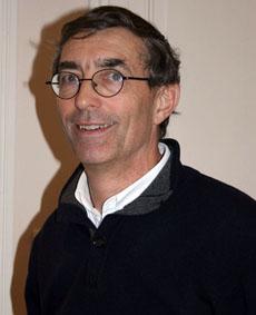 Pierre LEGAL